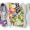ISOLDA X CONVERSE BRAZILIAN PRINT SNEAKER COLLECTION