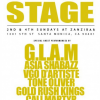 SOUND STAGE December 8th, 2013 Featuring G.L.A.M, Gold Rush Kings, Ahwlee + More