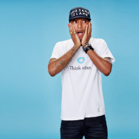 Uniqlo Teams Up with Pharrell Williams on a T-Shirt Collection & Campaign