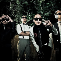 Far East Movement – The Illest