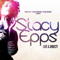 SOUNDSTAGE  w/ Stacy Epps, Tiffany Gouche, & Danni Rouge – Sunday June 22, 2014