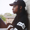 Little Simz – Quest Luv Feat. Tilla