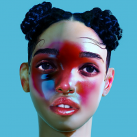 FKA Twigs Announces LP1, To Be Released On Young Turks On August 12th, Reveals Cover Art & Tracklisting