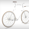 DIY Concept Kit Bike by Lucid Design Fits In One Bag