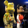 Be@rbrick Worldtour 2 Curated by Edison Chen