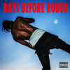 Travi$ Scott – Days Before Rodeo EP