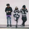 "Flatbush Zombies x Trash Talk – ""97.92″"