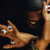 Flying Lotus – Never Catch Me feat. Kendrick Lamar