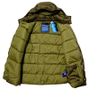 Penfield AW14 Bowerbridge Down Insulated Jacket