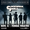 Free Ticket Giveaways!! To See The Underachievers & Flatbush ZOMBiES At The Fonda Theatre