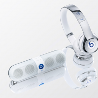 Beats by Dre x fragment design Capsule Collection
