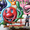 Pop Surrealism By Kenny Scharf