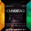 Win Free Tickets For SOUNDSTAGE  MLK Weekend Edition w/ Tay Walker + SiR – January 18, 2015