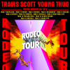 "Travi$ Scott Releases 2 New Tracks & Announces ""Rodeo Tour"" W/ Young Thug & Metro Boomin"
