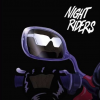 "Major Lazer – ""Night Riders"" f. Travi$ Scott, 2 Chainz, Pusha T & Mad Cobra"