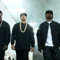 "Watch The Trailer For N.W.A. ""Straight Out Of Compton"""