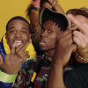 OverDoz. – F**k Yo' DJ Feat. A$AP Ferg (Video)
