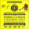 CAMP TRILL Memorial Day Weekend – Saturday May 23, 2015