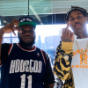 Photo Recap: Meet & Greet At Dope Fairfax With Maxo Kream & Lamb$