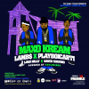 Win Tickets To See Maxo Kream, Lamb$, & Playboi Carti – Saturday, June 20, 2015