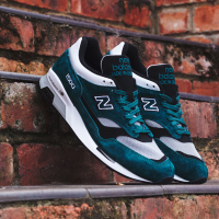 "New Balance M1500 ""Bottle Green Grey"" Release"