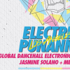 Electric Punanny Los Angeles w/ Andre Power – Friday October 2, 2015