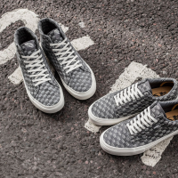 "Sneakersnstuff & Vans Vault Present the ""London"" Pack"