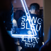 Sang Bleu Pop Up Release At Machus In Portland, Oregon