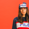 FILA UK SS16 Black Line Collection