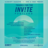 Thanks For The Invite (PORTLAND) – April 14 w/ Tiffany Gouche & Abjo of Soulection + More!