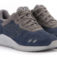 ASICS Gel-Lyte III Grey-Navy