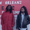 Cavalier – Bywater Blue Prod. By Iman Omari (Video)