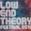 Win Tickets To The 3rd Annual Low End Theory Festival – Saturday, July 23, 2016