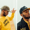 MadeinTYO Collabs With HUF's For 2016 Holiday Lookbook
