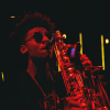 The Observatory: Masego Vibes Out In His Own Fashion With His Traphouse Jazz Band