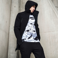 UK Label Hype Drops Capsule Collection Exclusive For Footasylum