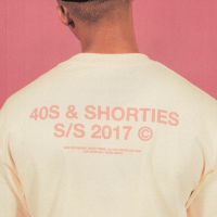 40s & Shorties New Spring '17 Lookbook