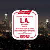"Boiler Room x Budweiser ""Discover What's Brewing"" – Los Angeles, March 1st."
