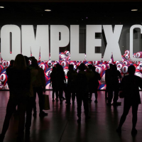 ComplexCon Returns To Long Beach For Its 2nd Annual Festival & Exhibition – November 4-5, 2017