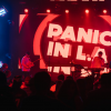 Panic In LA Recap With Raekwon, Sango, Pomo, StaRro And Mix Master Mike