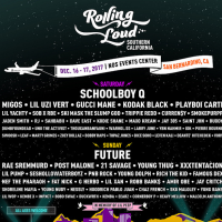 Rolling Loud Is Coming To LA! – December 16 + 17