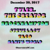 Win Tickets To See Tyler, the Creator, Brockhampton, Steve Lacy & More At The Observatory – December 30, 2017