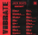 Jack Beats Shares Vibrate Tour Mix