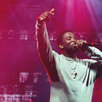 RECAP: Air + Style Day 2 Continued The Dope Snowball Effect W/ Gucci Mane & Phoenix