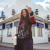 Princess Nokia Announces New Mixtape 'A Girl Cried Red' Out This Friday!