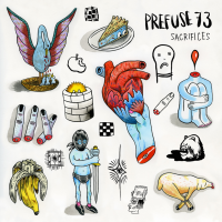 Prefuse 73 – Sacrifices