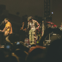 RECAP: Smokin' Grooves Fest With Miguel, Jhene Aiko, The Roots, Yesiin Bey, H.E.R. And More!