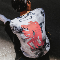 "HUF x Cleon Peterson ""Blood & Soil"" Capsule Release & Lookbook"