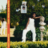Tkay Maidza Drops Her New EP 'Last Year Was Weird Vol. 1′