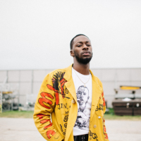 GoldLink – Got Friends Feat. Miguel